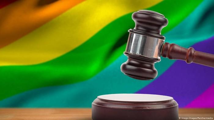 Pengadilan Tinggi Malaysia Beri Lampu Hijau Gugatan Pria Atas Hukum Islam Terkait LGBT