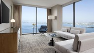 Pengusaha Hotel Tingkatkan Protokol Kesehatan Hadapi New Normal