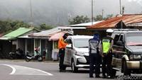 Ini 24 Titik Penyekatan Jalur Mudik Keluar Jakarta: dari Tol sampai Jalan Tikus