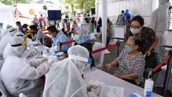 Tembus 8.000! Pasien Virus Corona RI yang Sembuh Mencapai 8.406
