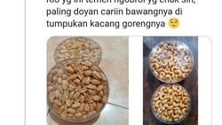 Kreatif! Netizen Pantau Kue Lebaran di Rumah yang Paling Tidak Laris