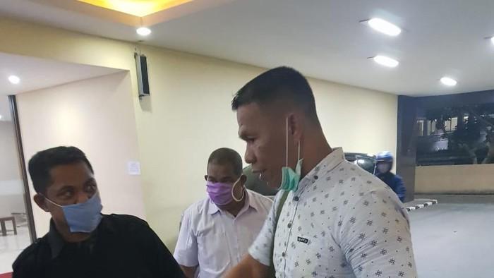 Ruslan Buton Resmi Ditahan di Bareskrim Polri Selama 20 Hari