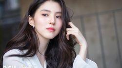 Han So Hee Ditawarkan Main di Drama Terbaru Netflix