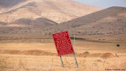 Israel Kebut Persiapan Aneksasi Tepi Barat Yordan