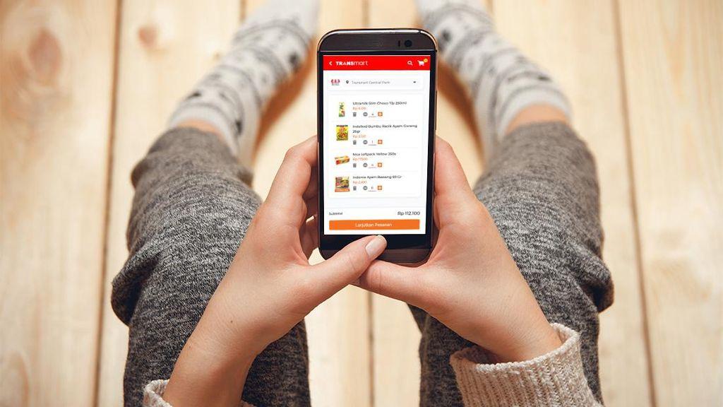 Belanja Bahan Masak di Long Weekend, Ada Promo di e-Catalogue Transmart