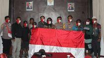 1 Anggota KKB di Puncak Jaya Papua Menyerahkan Diri, Kembali ke NKRI