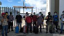 Pulang dari Papua Nugini, 7 TKI Lakukan Isolasi Mandiri di Jayapura
