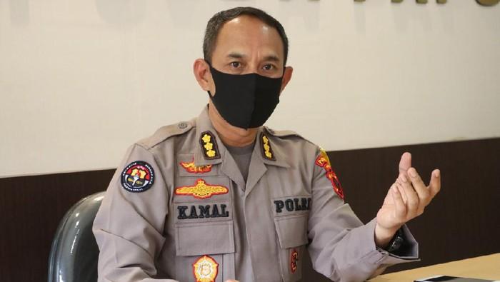 Kabid Humas Polda Papua Kombes Ahmad Musthofa Kamal.