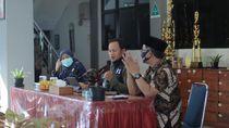 Matangkan Pencegahan, Pemkot Bogor Tak Mau Buru-buru Aktivasi Sekolah