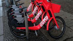 Uber Hancurkan Ribuan Sepeda Listrik, Kenapa?