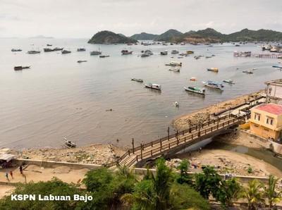 Tingkatkan Pariwisata, UMKM di Danau Toba Akan Dapat Bantuan
