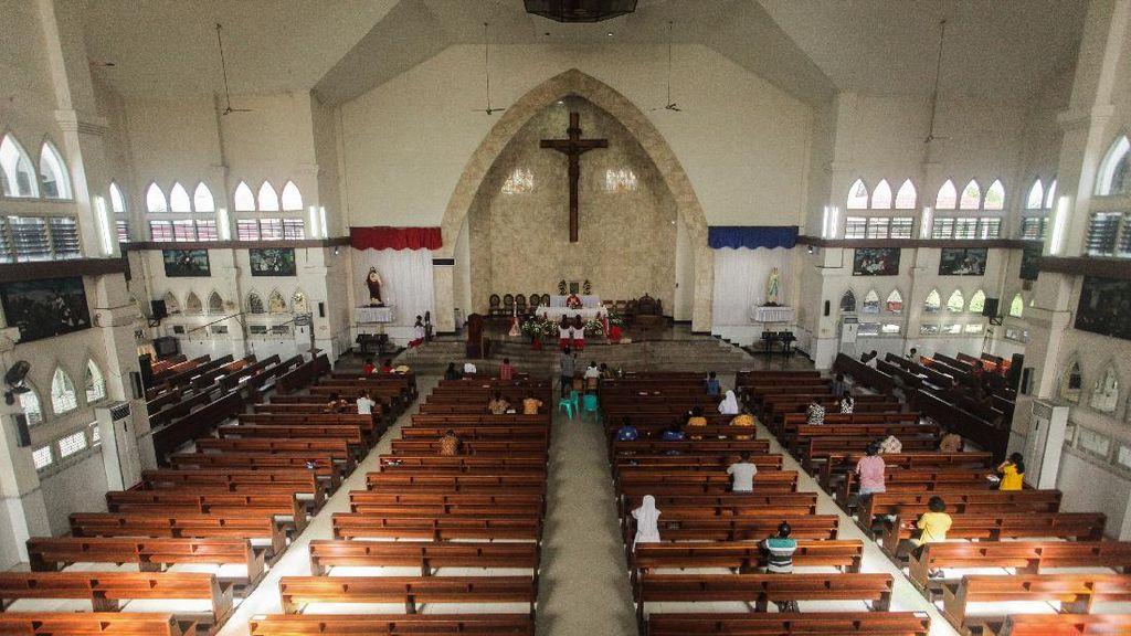 Kemenag Jelaskan soal SE Izin Kegiatan di Rumah Ibadah Saat Pandemi