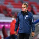 Bayern Pesta Gol, Hansi Flick Lewati Torehan Guardiola