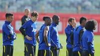 Lockdown Tak Melemahkan Fisik Pemain Manchester United