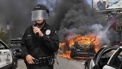 Kerusuhan di AS Tak Kunjung Usai, Apa Dampaknya ke Pasar Saham?