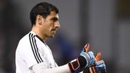 Bawa-bawa Messi, Kiper Ini Punya Klausul Aneh dalam Kontrak