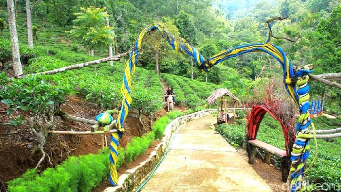 Destinasi wisata di Sumedang akan kembali dibuka