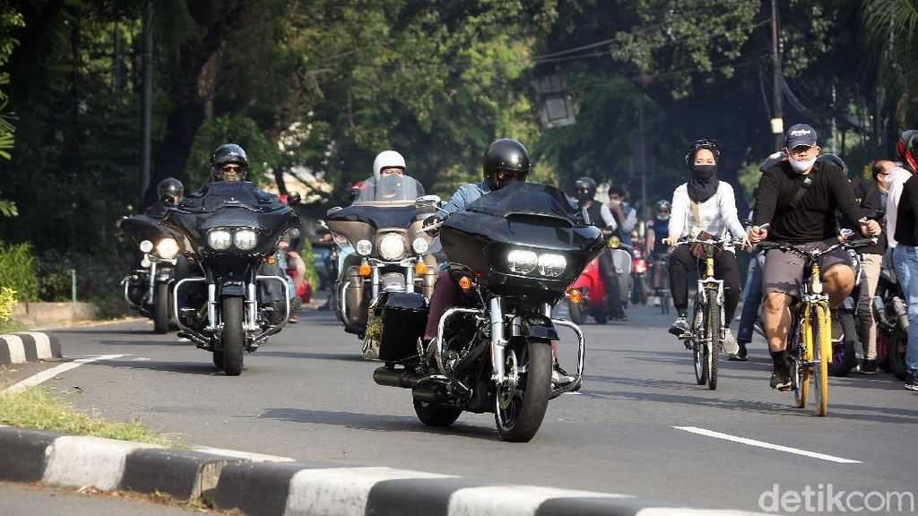 Anggota DPRA Kritik Tour Moge di Hari Damai Aceh: Lukai Hati Korban Konflik