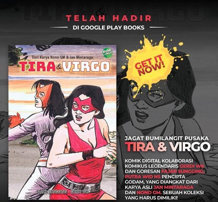 Tiara & Virgo