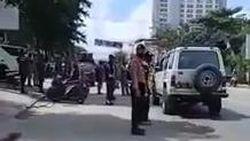 Beredar Kabar Pembatasan Aktivitas hingga Pukul 2 Siang, Polisi Sebut Hoaks