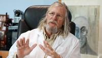 Ilmuwan Prancis Gigih Bela Klorokuin untuk Obat Corona