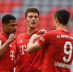 Bayern Vs Duesseldorf: Berpesta 5-0, Die Roten Makin Kukuh di Puncak