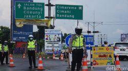 Kendaraan Luar Kota Tanpa SIKM ke Cimahi-KBB Siap-siap Diputarbalik