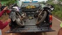RX King vs Supra X di Cianjur, Seorang Pemotor Remaja Tewas
