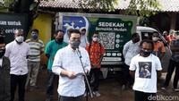 Wagub Bicara 4 Syarat New Normal di DKI hingga Masker Jadi Seragam PNS