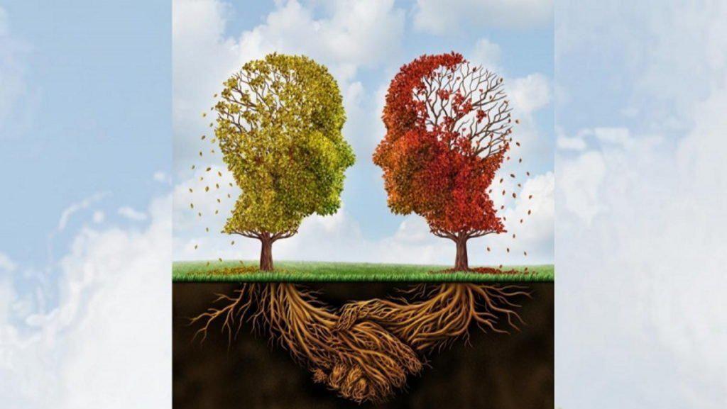 Ungkap Kehidupan Cintamu, Gambar Wajah atau Tangan yang Pertama Dilihat?