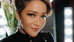Respons Maia Estianty saat Suaranya Dinilai Jelek Tidak Seperti Siti Badriah