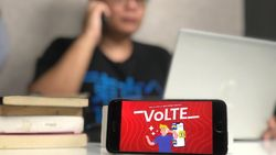 Telkomsel Hadirkan Layanan VoLTE, Ini Cara Mengaktifkannya