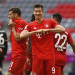Pesta Gol, Bayern Bikin Rekor Baru di Bundesliga