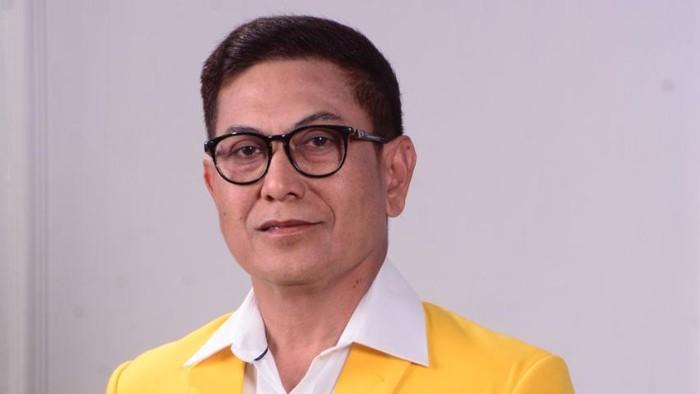 Panas Senior Golkar Sulsel Serang Nurdin Halid Ganti Ketua Dpd Jelang Musda