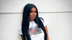 Heboh! Bintang Reality Show Ditangkap Polisi karena Jadi Muncikari