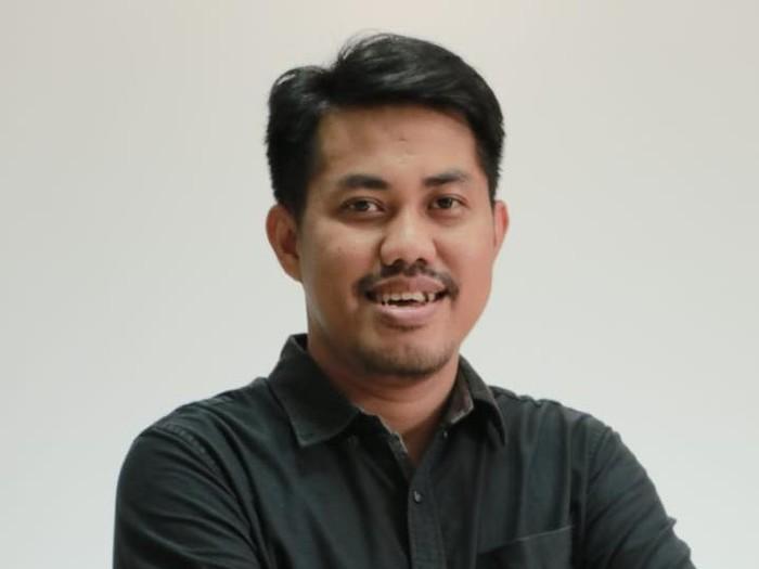 Sosiolog Abdul Kodir Addakhil dari Universitas Negeri Malang