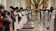 Masjid Al Azhar di Mesir Siarkan Sholat Jumat Hari Ini
