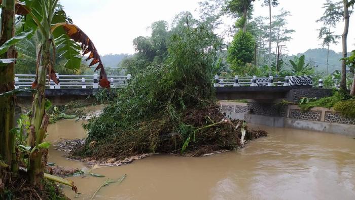 Puluhan Rumah di Malang Selatan Tergenang Air