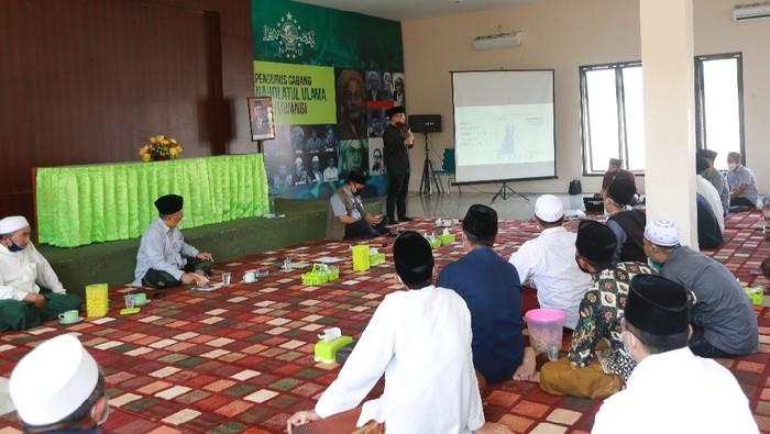 Ponpes di Banyuwangi Siap Terapkan Konsep New Normal Sambut Kedatangan Santri