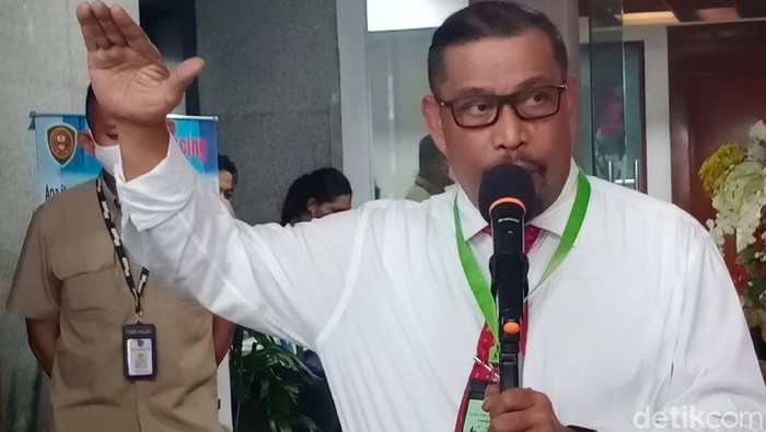 Gubernur Maluku Murad Ismail