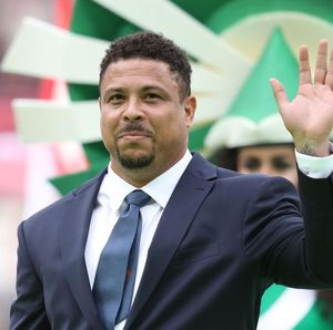 5 Pemain yang Suka Ditonton Ronaldo, Tidak Ada Cristiano Ronaldo