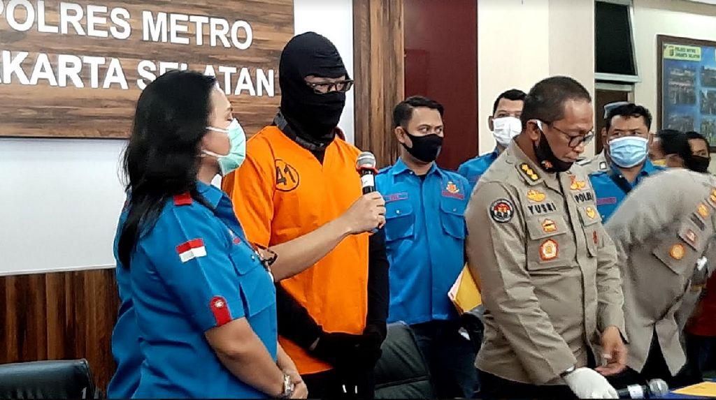 Video Ungkapan Penyesalan Dwi Sasono: Saya Bukan Orang Jahat