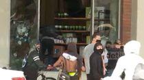 Aksi Penjarahan di California Buntut Kematian George Floyd