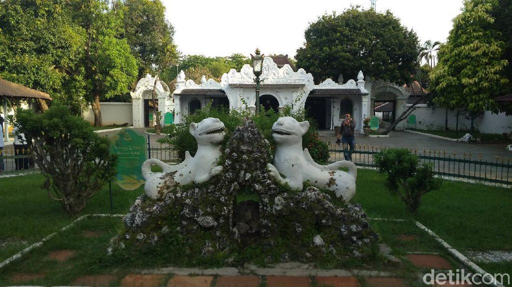 Pariwisata di Cirebon Mulai Dibuka, Nih