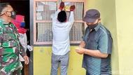Unik! Kampung di Sumbar Pajang Daftar Penerima BLT Corona di Kedai Kopi