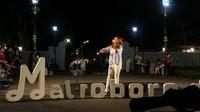 Yogyakarta yang sedang Terluka: Corona Datang, Wisatawan Hilang