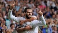 Nacho: Real Madrid Sudah 95 Persen