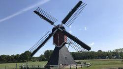 Mengapa Belanda Disebut Holland?