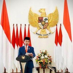 Jokowi: Semua Negara Ingin Jadi Pemenang dalam Pemulihan Ekonomi