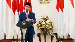 Pesan Jokowi Agar Indonesia Jadi Bangsa Pemenang Hadapi Pandemi